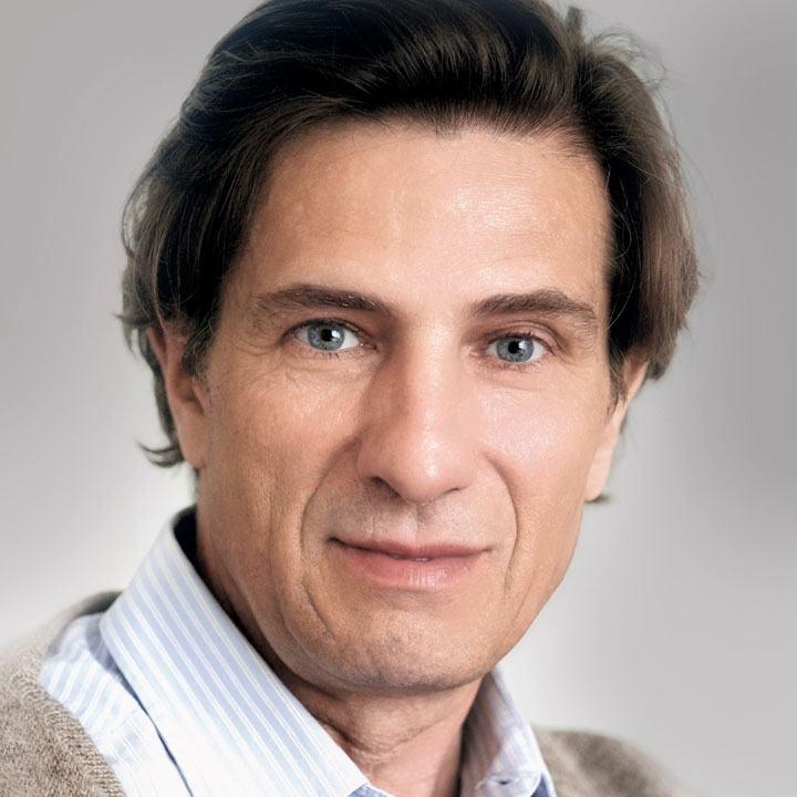 Speaker - Christian Meyer