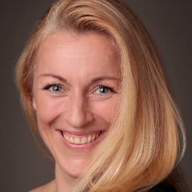 Speaker - Stefanie Henning