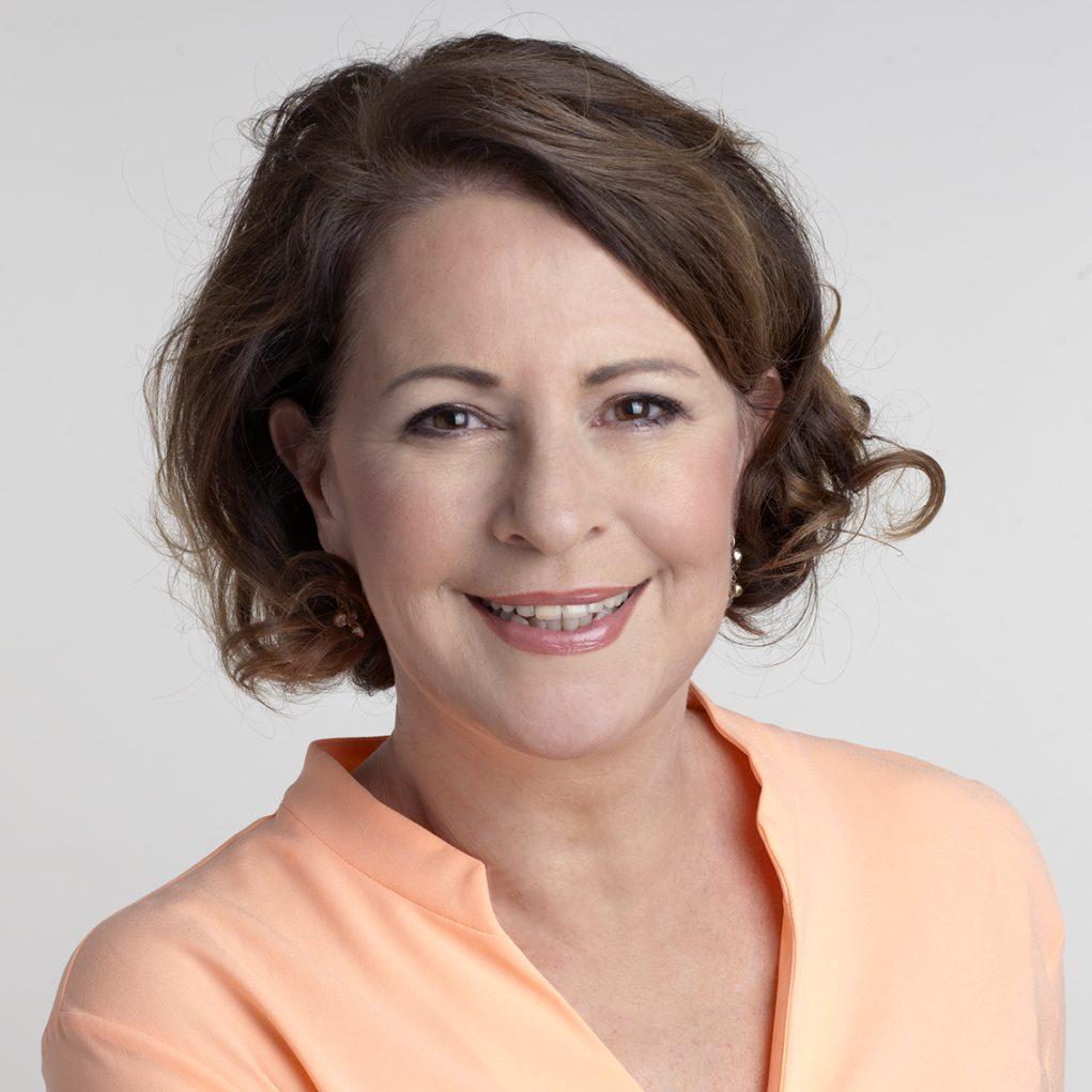 Speaker - Stefanie Stahl