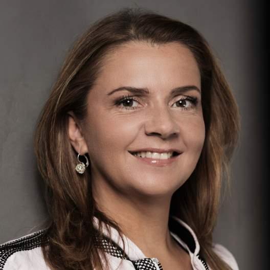 Speaker - Birgit Kelle