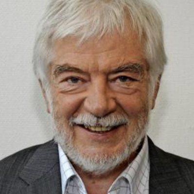Speaker - Dr. Hans-Joachim Maaz