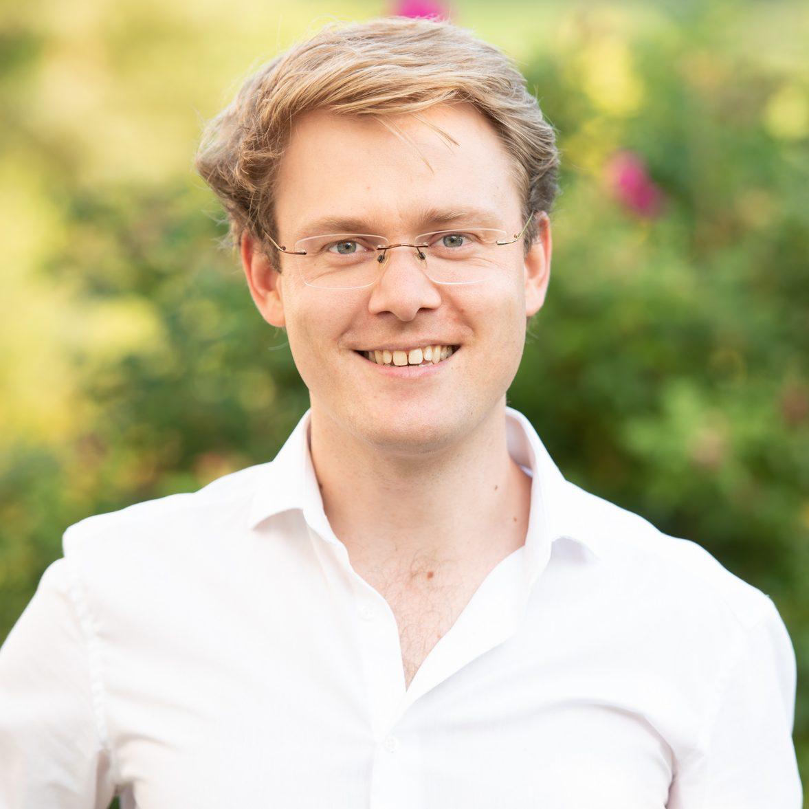 Speaker - Carsten Dickhut